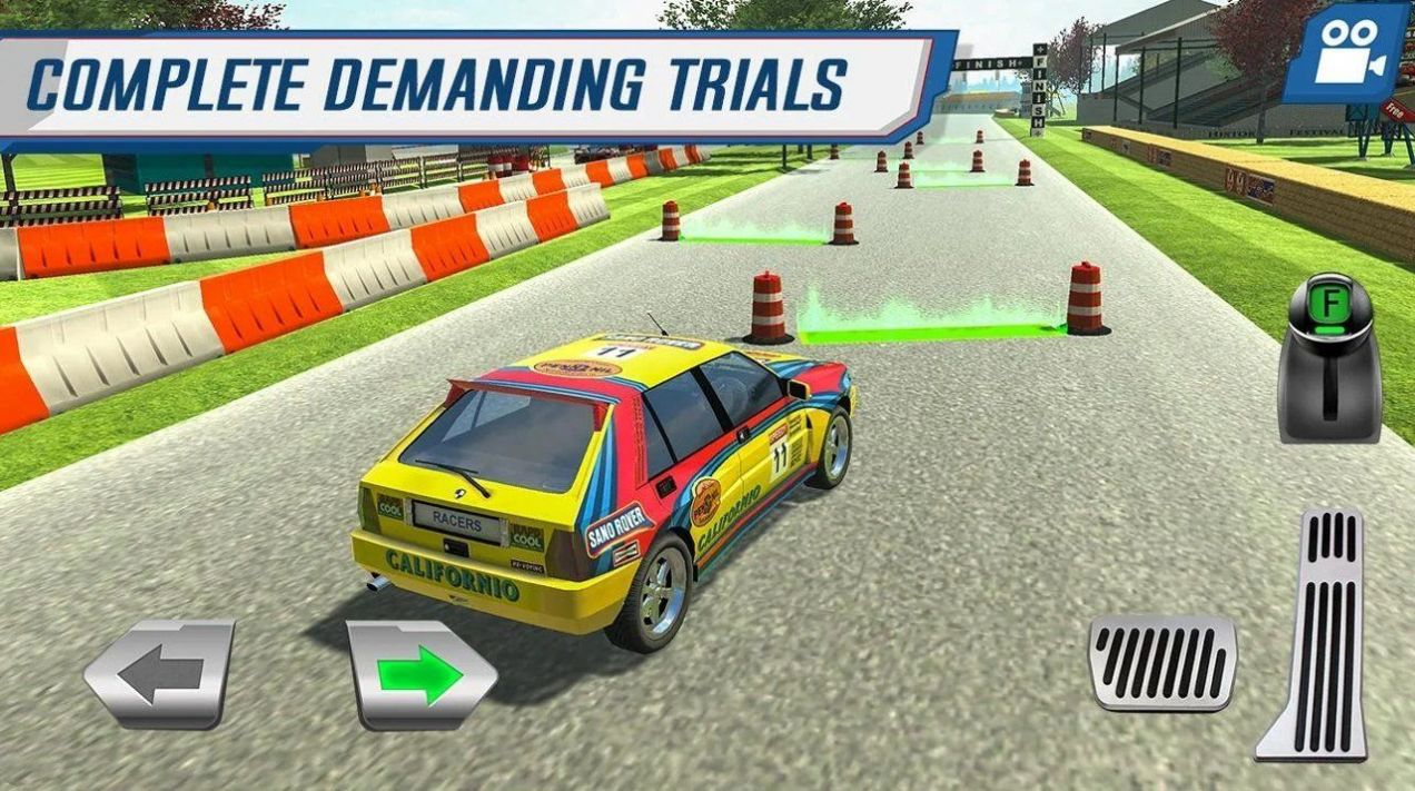Parking Masters: Supercar Driver图3
